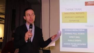 Алексей Мацука о роли современных медиа