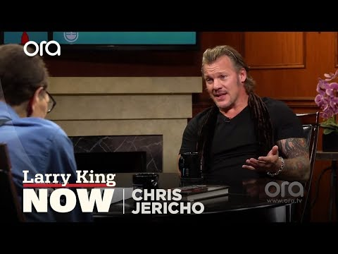 If You Only Knew: Chris Jericho | Larry King Now | Ora.TV