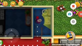 Gameplay на robbery bob free