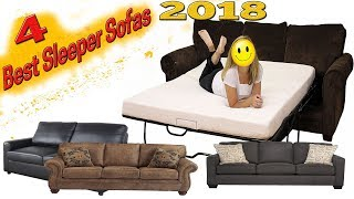 Best Sleeper Sofas to Buy in 2018 | Best sofa bed