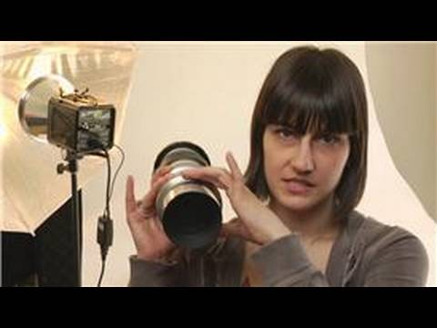 Digital Photography Tips : How to Use a Telephoto Lens in Digital Photography