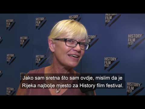HISTORY FILM FESTIVAL 2019 /kronika 6/