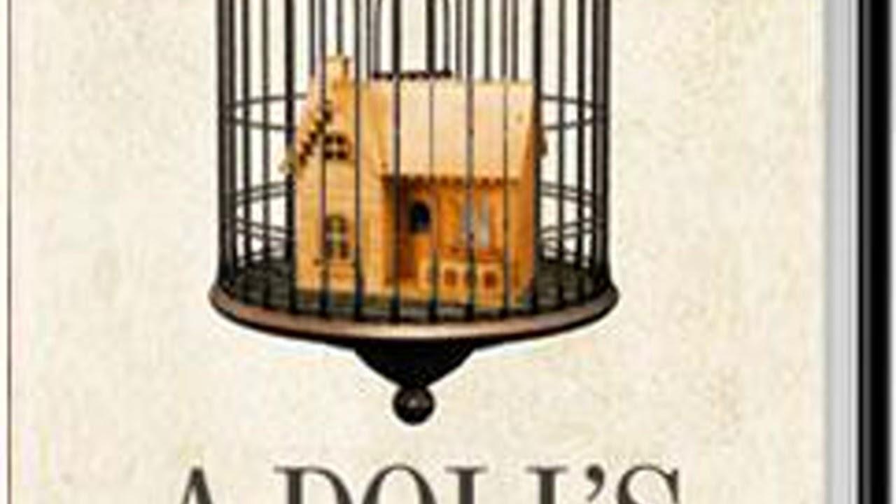 A Doll S House Act One Summary Youtube