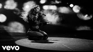 Beyoncé - The Beautiful Ones (Live on TFWT)