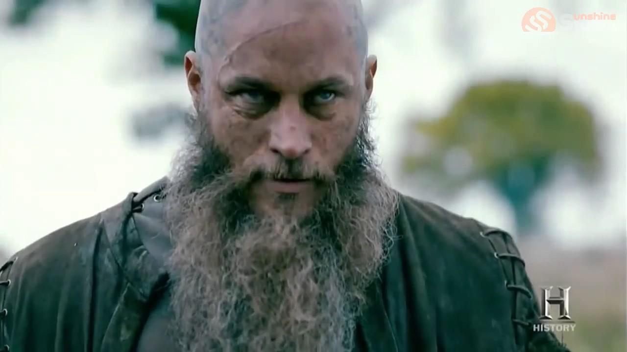 "Викинги / Vikings - 4 сезон 13 серия (ПРОМО ""Two Journeys ..."