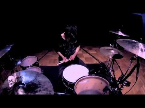 BearTooth - I Have A Problem | Matt McGuire Drum Cover