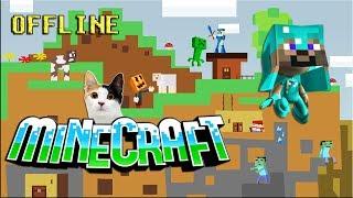 Запись стрима по Minecraft - 12.01.2014