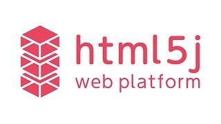 html5j Webプラットフォーム部 第16回勉強会 thumbnail
