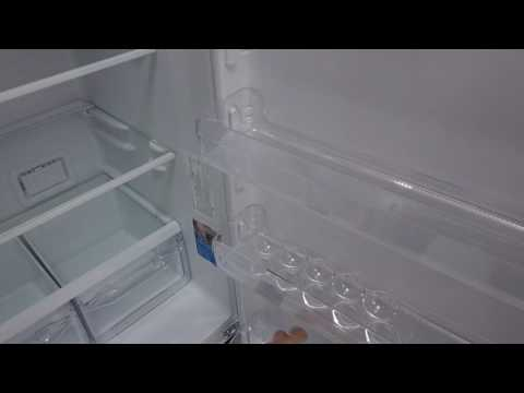 видео: Холодильник indesit df 5180 w
