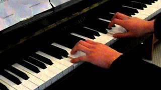 Deck The Halls (Piano)