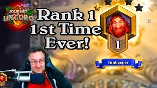 🍀🎲 Rank 1 Hobbs 1st Time Ever! ~ Journey to Un