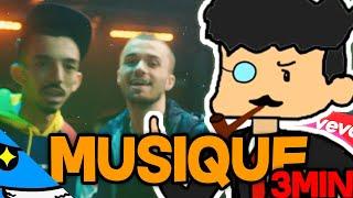 COMMENT FAIRE UN HIT MUSICAL (en 3 minutes)
