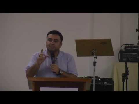Pr. Celso Tavares | Treinamento para líderes Vineyard Brasília | Tarde - Parte 1