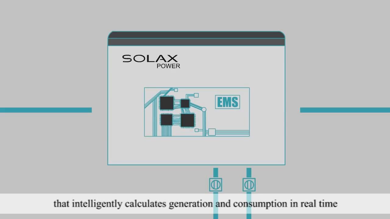 SolaX X-Hybrid Inverter Solar Power Sunshine Coast Solutions
