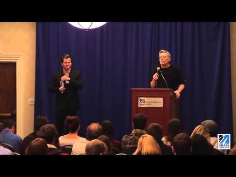 Stephen King Addresses English Majors
