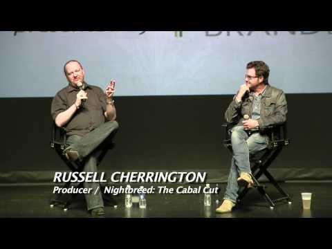 """Gwinnett Center Int'l FIlm Festival - Workshop: """"Craig Sheffer: An Acting Career in Film"""""""