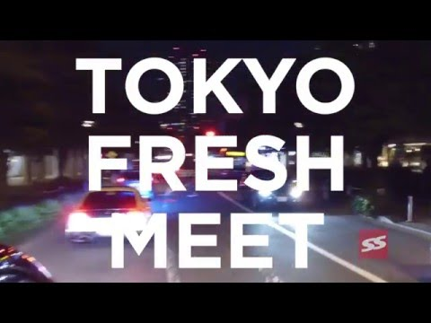 Tokyo Fresh Meet Part 1 – Super Street