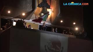 """Retumba """"Grito Cachanila"""" en honor a la Independencia"""