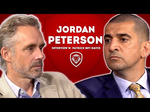 Jordan Peterson - UNCENSORED
