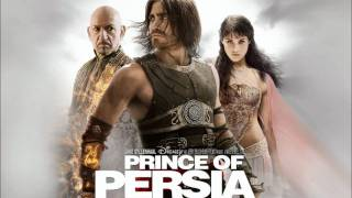 Prince Of Persia The Sands Of Time - Harry Gregson-Williams (Prince Of Persia: The Sands Of Time)