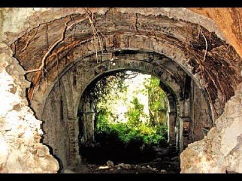 Buscando Tesoros en Hacienda Abandonada donde Fundían ORO