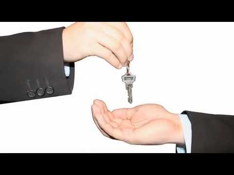 Video discusses the probate process in California.