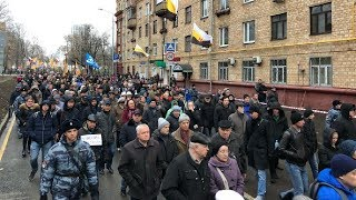 Фото Русский марш 2019 в Москве  Live 04.11.19