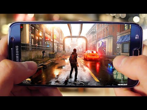 TOP 5 UPCOMING HIGH GRAPHICS GAMES ON ANDROID (2019)