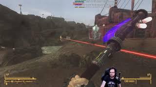 Lobos Plays Fallout: New Vegas (Pt. 6)