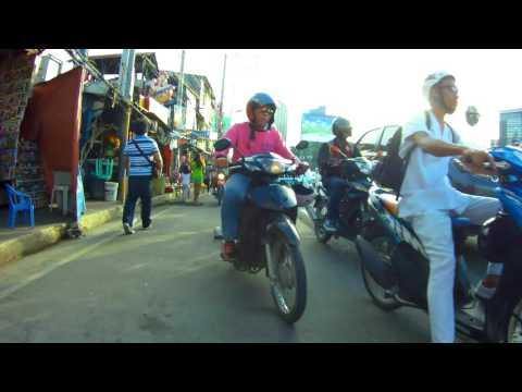 DAY WALK, CEBU CITY, PHILIPPINES