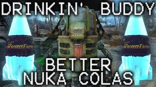 Fallout 4 Drinkin
