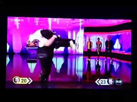 Tanz mit Oli!