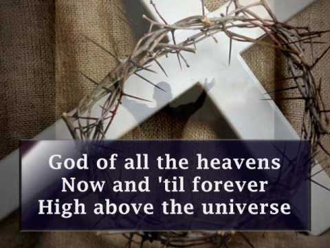 Sovereign Hands Lyrics Hillsong United