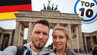 видео Германия, Бамберг: достопримечательности. Путешествие по Европе