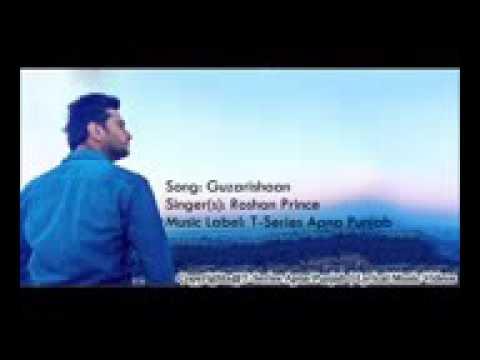 Guzarisha guzarisha with lyrics  (by Roshan sing