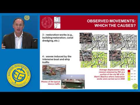 EGU2014: Sinking coastal cities (PC1)