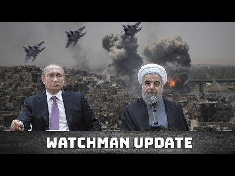 Current Latest End Times Events Happening around the World