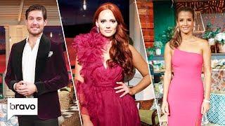 Southern Charm Season 6 Reunion Looks Revealed   Bravo
