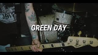 Green Day - Horseshoes and Handgrenades / Subtitulado