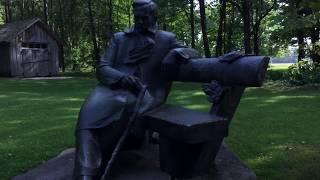 видео Государственный Литературный Музей