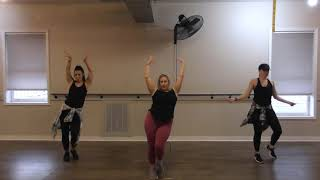 DANCE FITNESS | WOMAN LIKE ME BY. LITTLE MIX | Klub Fit with Kailey
