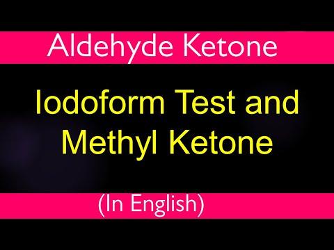 sodium nitroprusside test for methyl ketones
