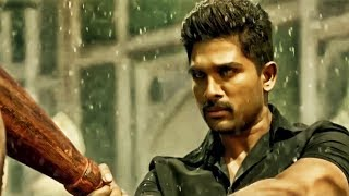 Sarrainodu Best Action Scene | Allu Arjun Best South Action Hindi Dubbed Movie