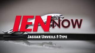 IEN NOW: Jaguar Partners with Hot Wheels to Unveil New Sports Car