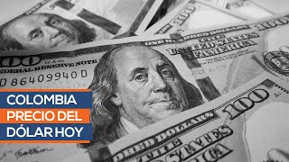 Colombia: Precio del dólar hoy 16 de setiembre del 2020 | Dolar TRM hoy | Dolar Cucuta Hoy |