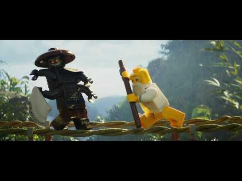 """LEGO®  NINJAGO®  - Batalla 15"""" - Oficial Warner Bros. Pictures"""