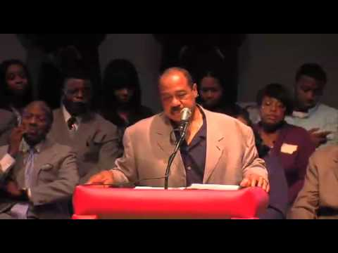 Detroit 2020/Willie Horton