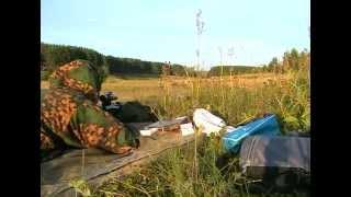 тигр-свд 400 метров(Патроны LVE 13 гр. повышенной кучности. Смотрите также о стрельбе: http://www.youtube.com/watch?v=m-4hLSAR6tg., 2012-07-17T11:21:18.000Z)