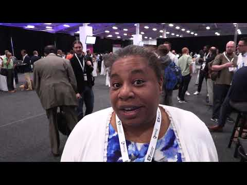 Alicia Powers, Senior VP, New York City Economic Development Corporation