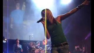 Frontline Showband feat. Nikki - Mesmerized